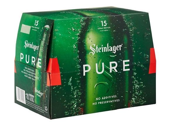 STEINLAGER PURE 15PK