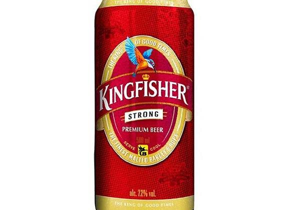 KINGFISHER 7% 6PK 500ML