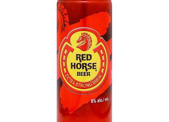 RED HORSE 6PK 500ML 8%