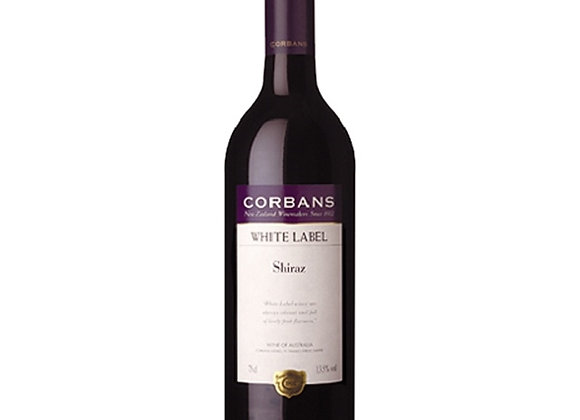 CORBANS SHIRAZ