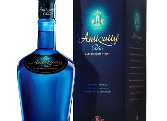 ANTIQUITY BLUE 750ML