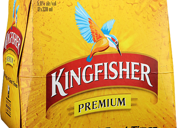 KINGFISHER 12PK