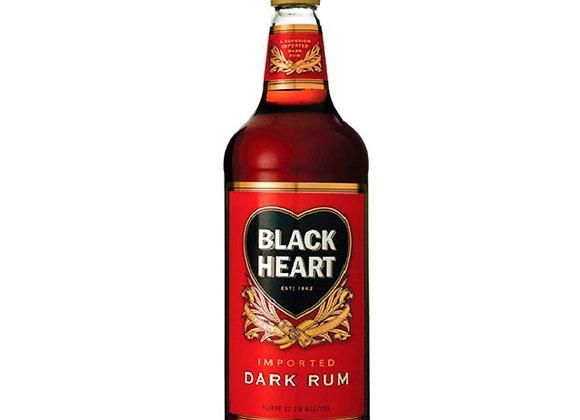 BLACK HEART 1L