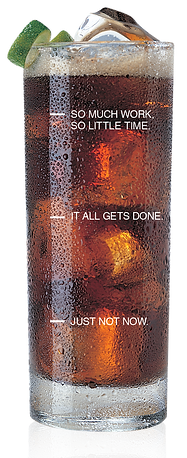 Cruzan rum drink