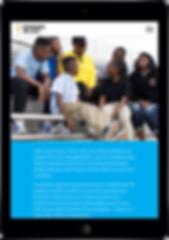 iPad engagement