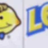 Lemonhead blackhawks board