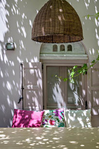 …and special details from Tinos!