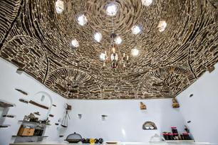 Our Hamam hosts Food&Wine Pairings & Olive Oil Tastings