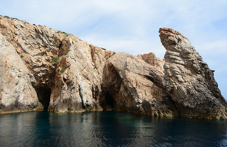 Caves of Tinos