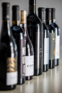 All Red Wines from Tinos are here, at Mikro Karavi!