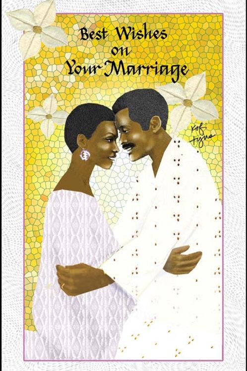 WEDDING W108