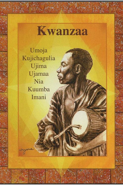 KWANZAA - PACK OF 12