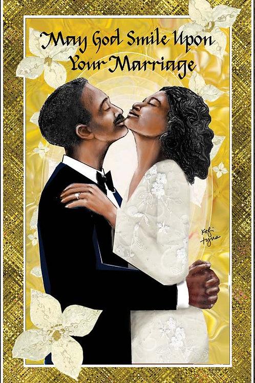 WEDDING W107