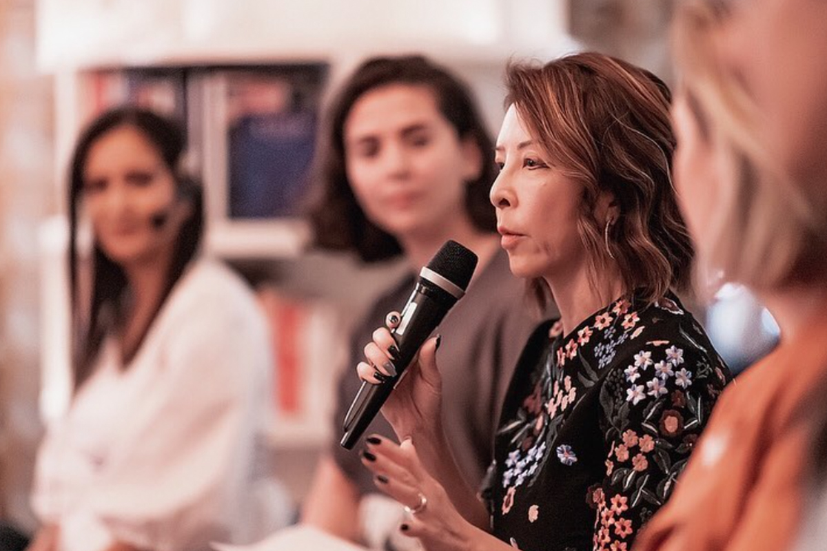 Female Entrepreneurship in the UAE