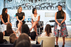 Female Career Advancement & Navigating Career Change in the UAE Job Market