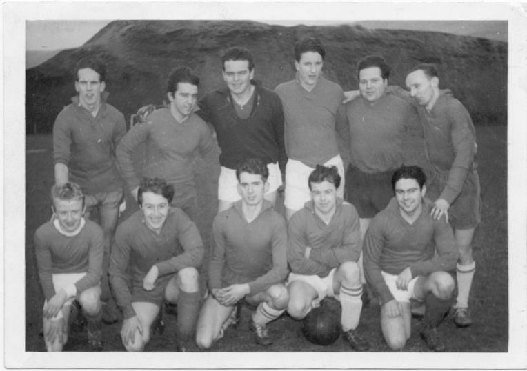 Wyndham Boys Club A.F.