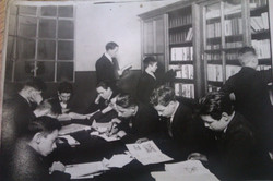 t and g library