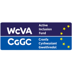 WCVA- Active Inclusion Programme, Covid 19 Support funds