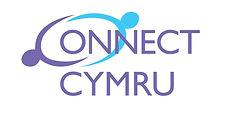 Connect Cymru logo