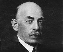 Lord David Davies founder of BGC