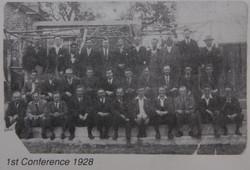 South Wales Federation of Boys' Club