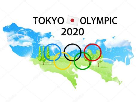 東京オリンピックにはキャンピングカーどうでしょう?