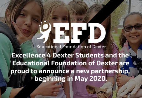 EFD and E4DS Partner to Strengthen Support for Dexter Students