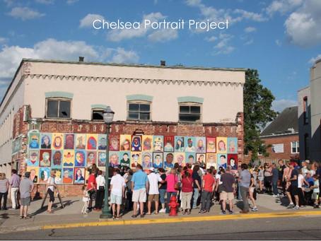Chelsea Portrait Project