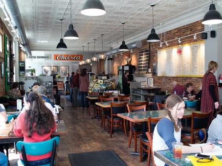Zou Zou's Cafe