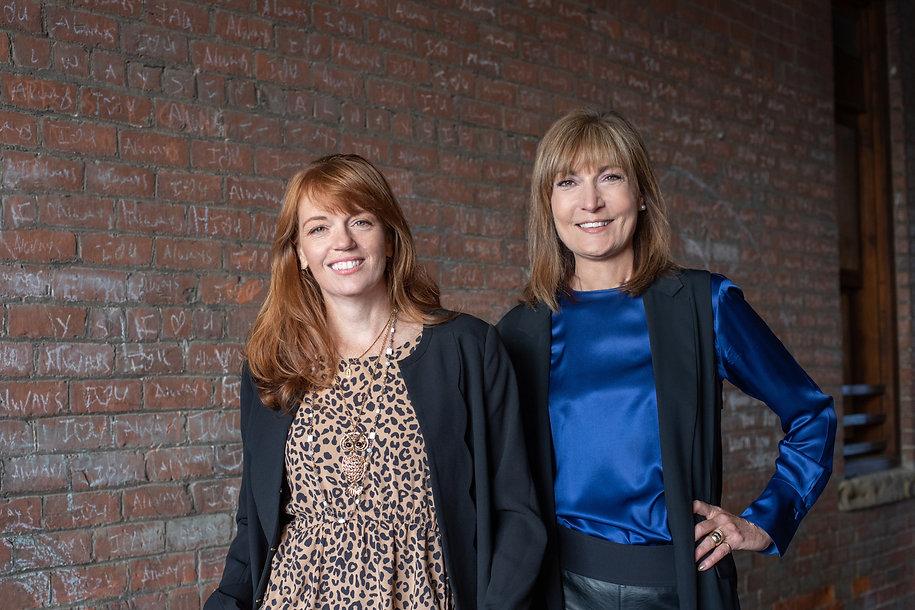 D&B Strategic Marketing - Doris Galvin and Bridget Favre