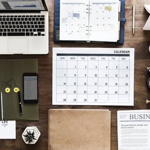 10 Elements to Include in Your Marketing Calendar