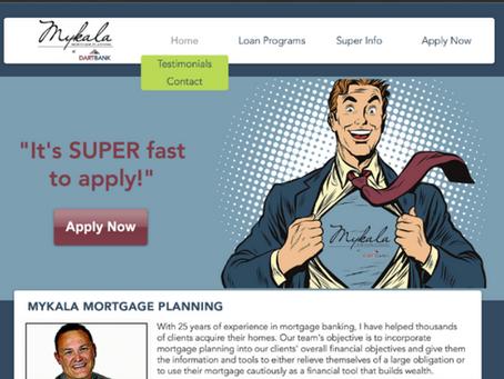 Mykala Mortgage Planning
