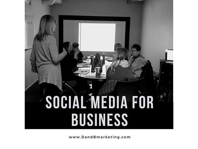 Facebook & Instagram for Business