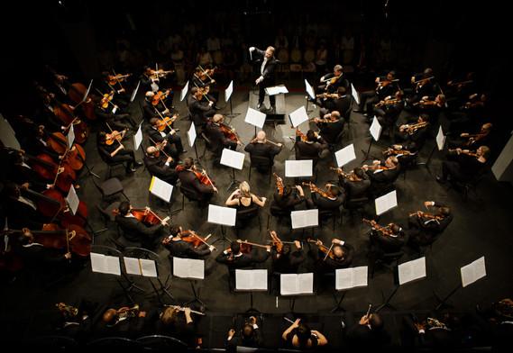 Orchestre Philharmonique du Maroc ©OPM2017