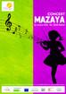 Auditions publiques des enfants Mazaya 14 février 2019, 14 décembre & 26 octobre 2018
