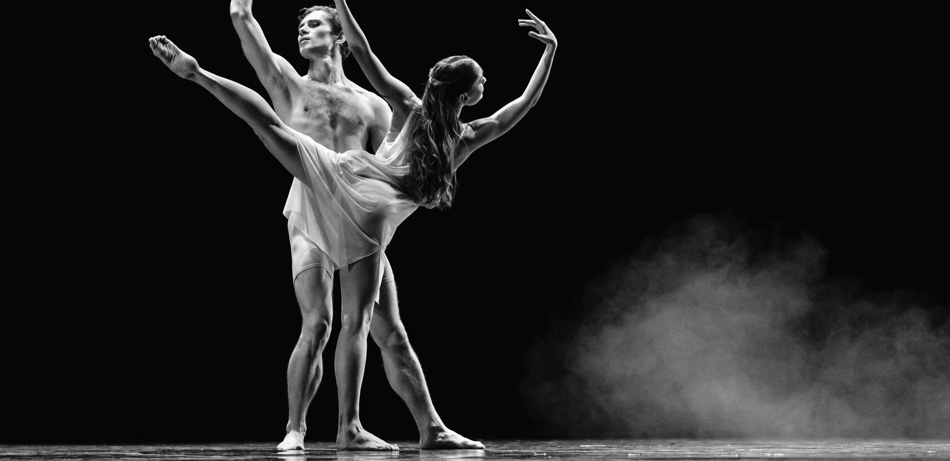 Yacobson Ballet - Ballet de Prokofiev©OPM2018