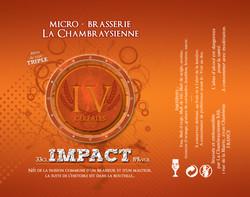 Chambraysienne_Impact