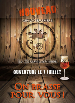 Flyer_Chambraysienne_recto