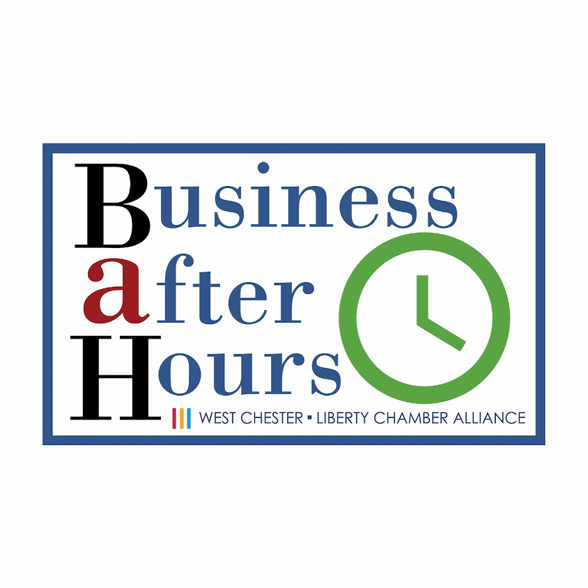 Cancelled - Business After Hours
