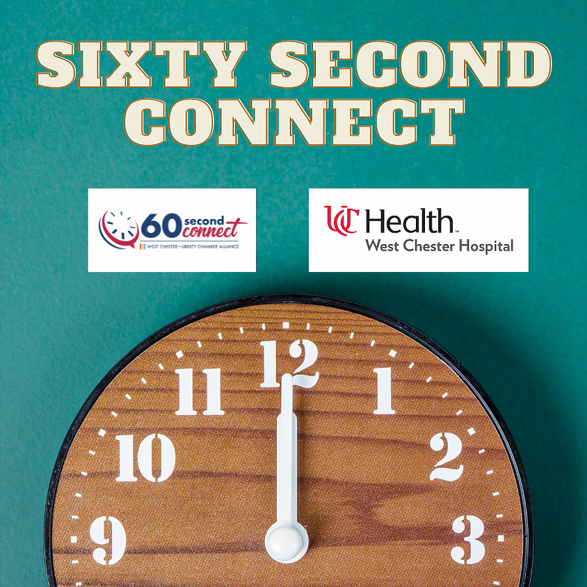 Sixty-Second Connect - June 2021