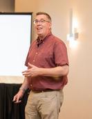 Guest Speaker Steve Browne