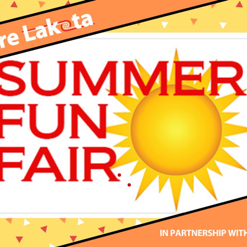 Lakota Summer Fun Fair