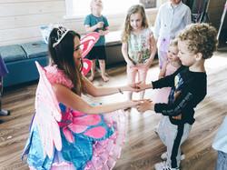 Вечеринка принцев и принцесс-8