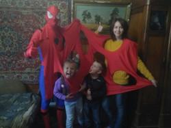 Человек-паук-20