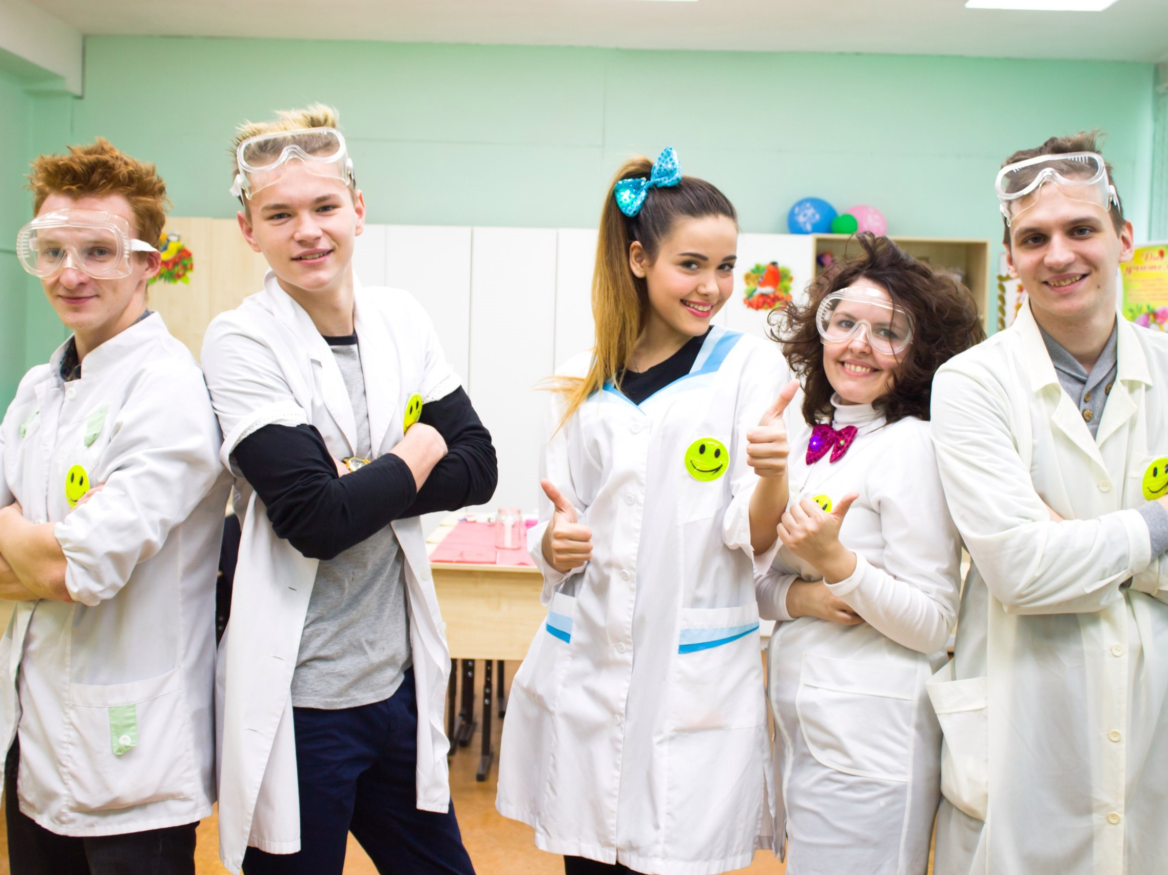 Научное шоу-19