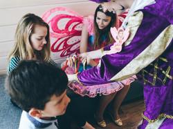 Вечеринка принцев и принцесс-10