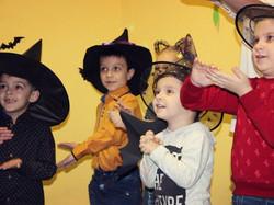 Вечеринка в стиле Хэллоуин-7