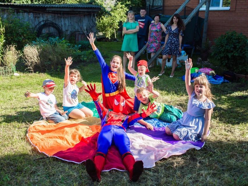 СуперГеройская вечеринка-2