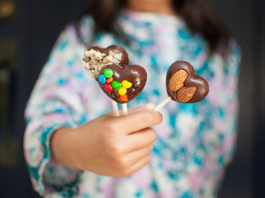 Шоколадное настроение-1