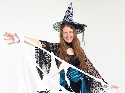 Ведьмочки Лоя и Сара-3